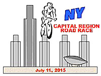 Capital Region Road Race 2015