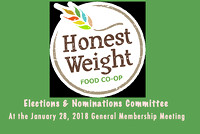 Honest Weight Member Meeting Jan2018